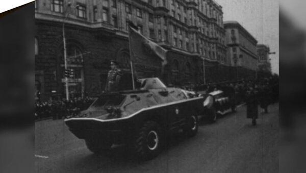 Grób Niezananego Żołnierza - Sputnik Polska