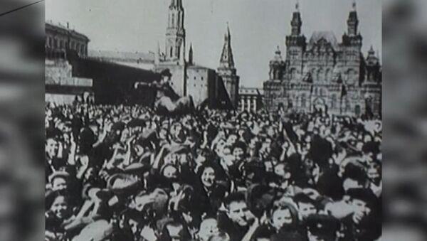 Dzień Zwycięstwa - Sputnik Polska