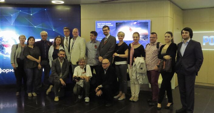 Delegacja z Polski