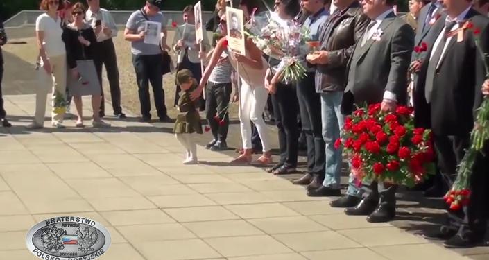 Dzień Zwycięstwa w Warszawie