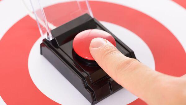 Czerwony przycisk - Sputnik Polska