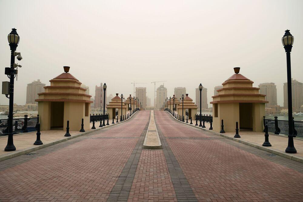 Perła Kataru w Doha