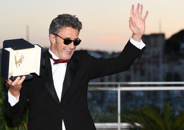 Paweł Pawlikowski z nagrodą za najlepszą reżyserię na 71. Festiwalu w Cannes
