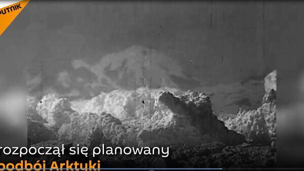 Dzień polarnika w Rosji - Sputnik Polska