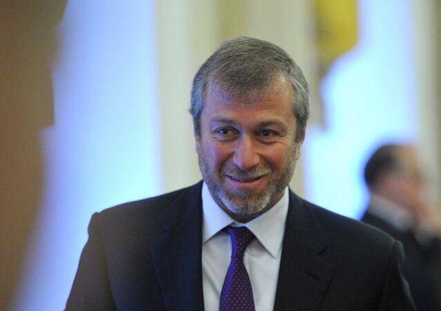Roman Abramowicz