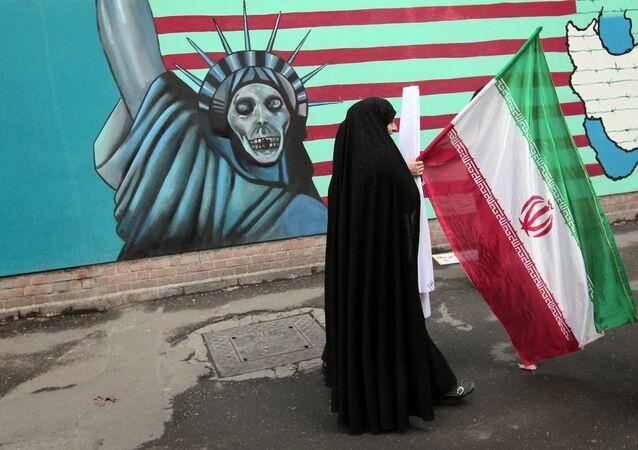 Iran, Teheran
