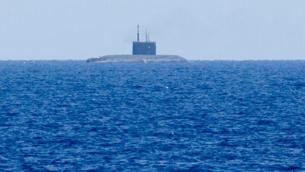 Na jakie przeszkody napotkały rosyjskie okręty na Morzu Czarnym? - Sputnik Polska