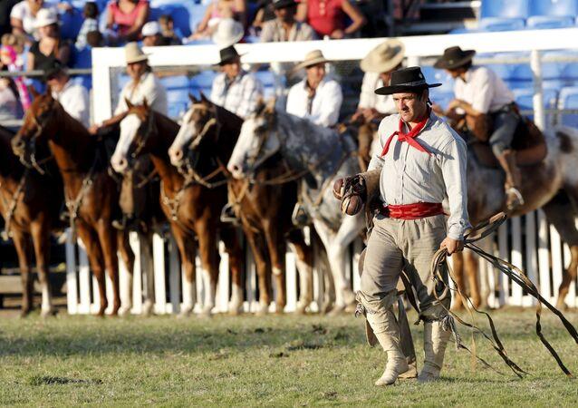 Rodeo w Montevideo