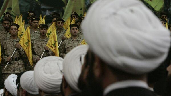Hezbollah - Sputnik Polska