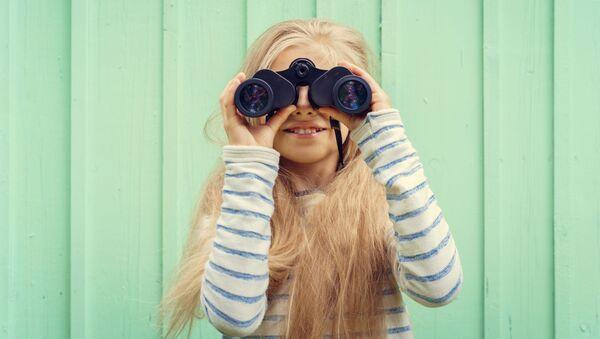 Obecnie tylko 1,8% populacji Ziemi na naturalnie blond włosy - Sputnik Polska