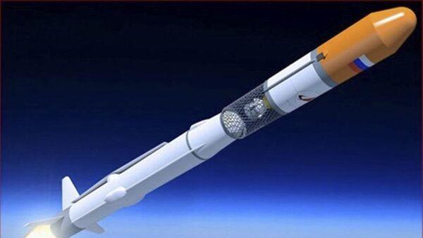 Perspektywiczny system rakietowo-kosmiczny wielokrotnego użytku - Sputnik Polska