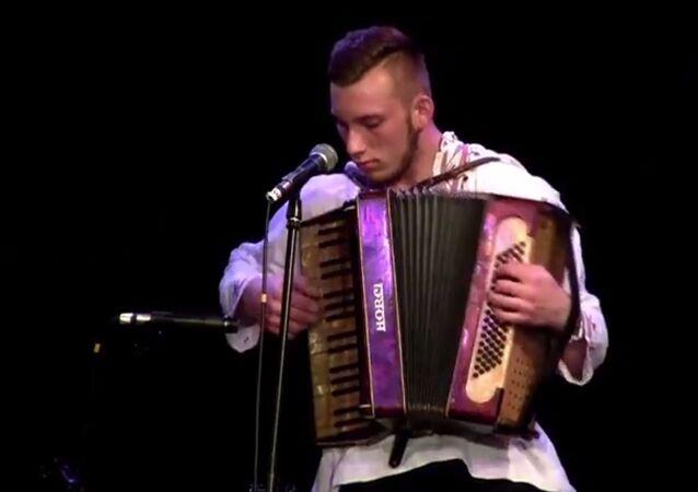 Ogólnopolski festiwal piosenki rosyjskiej w Łodzi