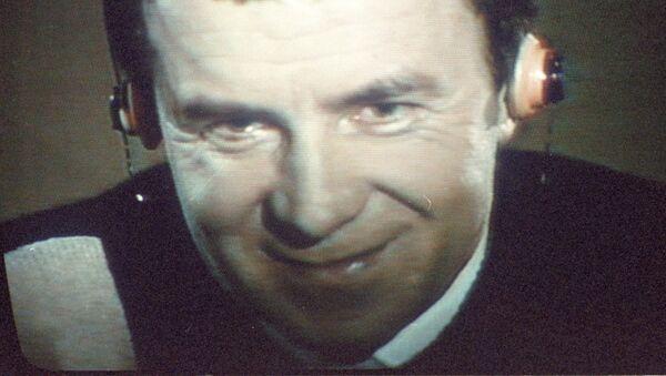 Anatolij Kaszpirowski, 1989 - Sputnik Polska