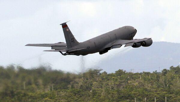 KC-135 Stratotanker - Sputnik Polska