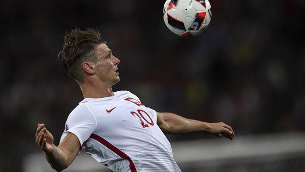 Łukasz Piszczek, Euro 2016 - Sputnik Polska