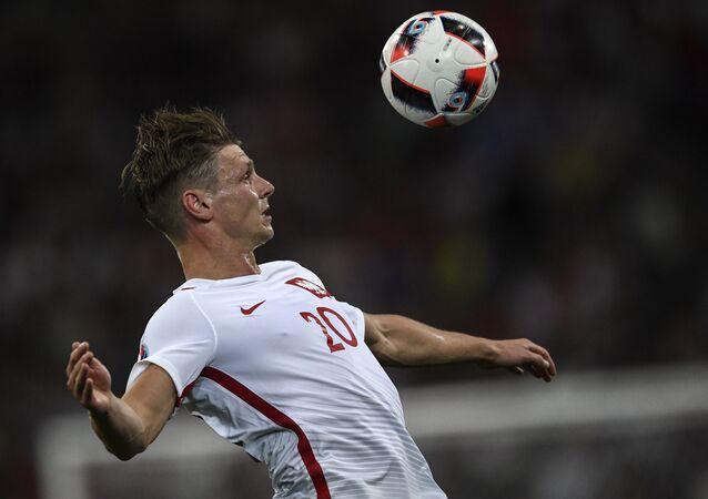 Łukasz Piszczek, Euro 2016