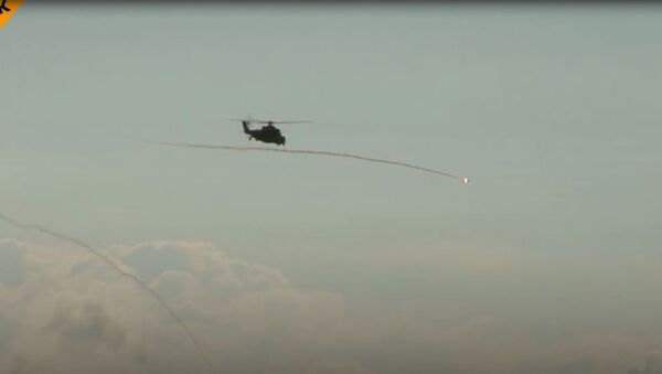 Ćwiczenia lotnictwa Floty Bałtyckiej - Sputnik Polska