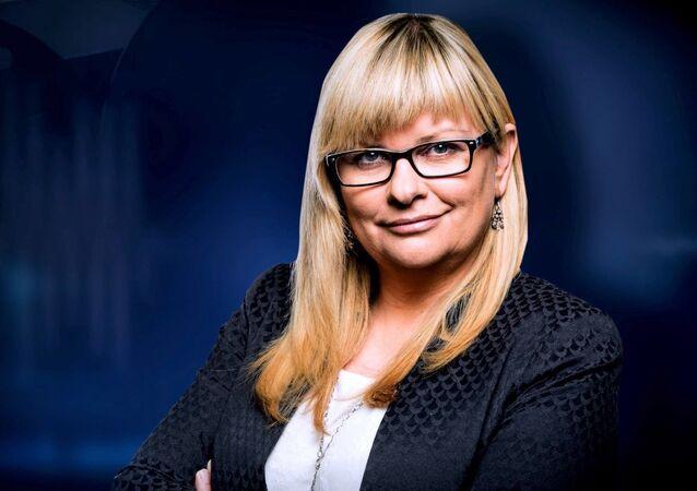 Anita Gargas, polska publicystka