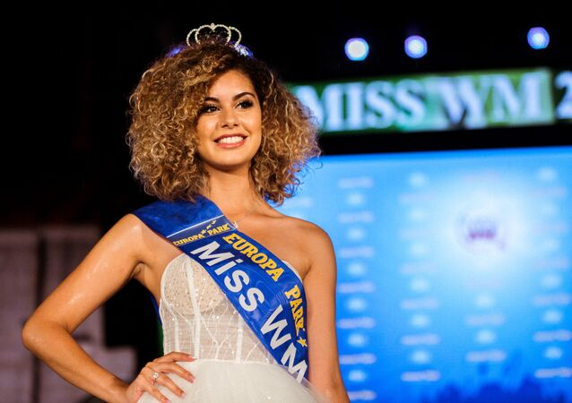 Konkurs piękności Miss Mundial 2018 w Niemczech