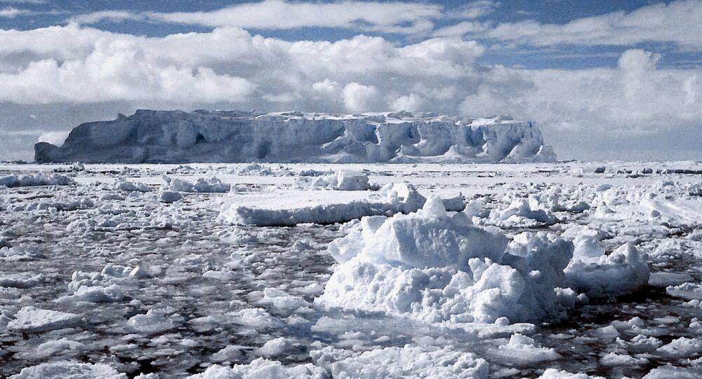 Antarktyka