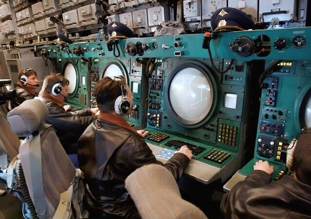 Rosyjski kompleks A-50