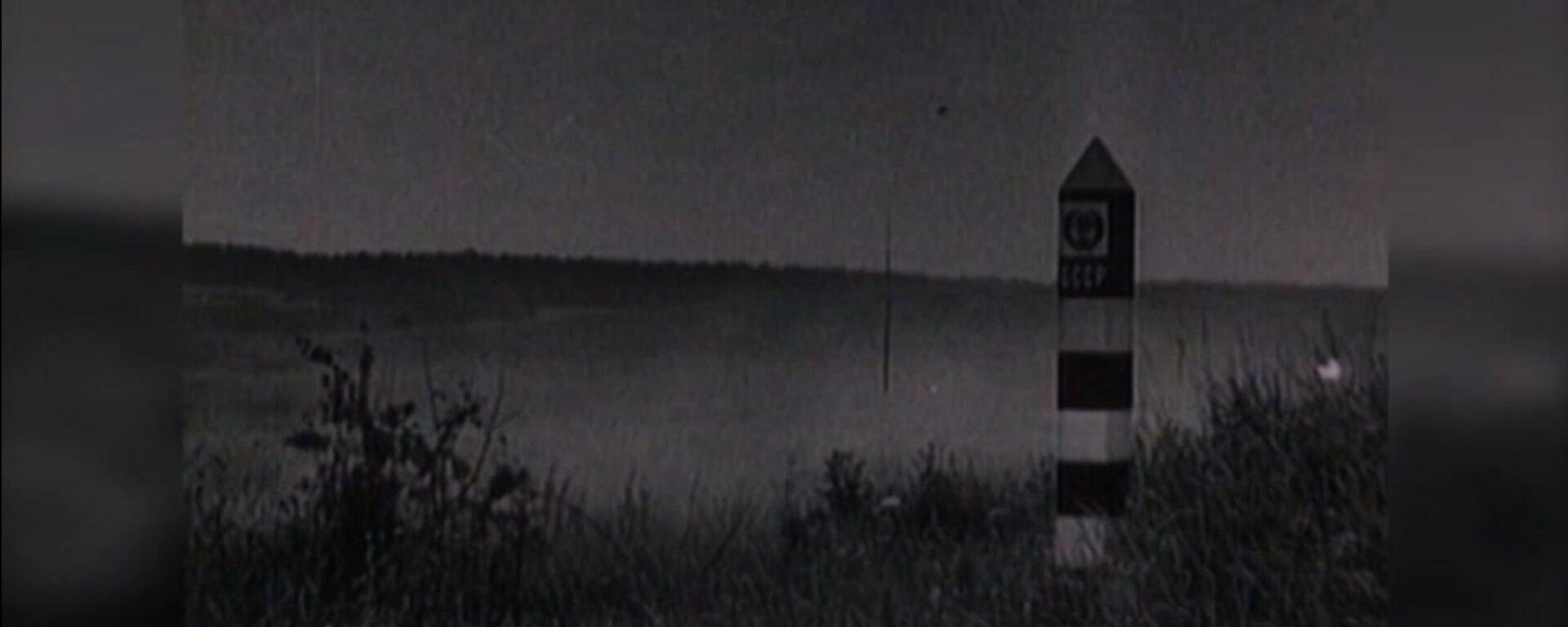 Nazistowskie Niemcy zaatakowały ZSRR 22 czerwca 1941 roku - Sputnik Polska, 1920, 22.06.2018