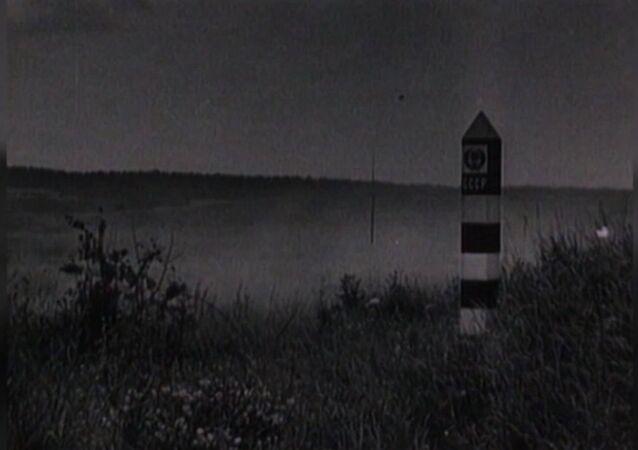 Nazistowskie Niemcy zaatakowały ZSRR 22 czerwca 1941 roku