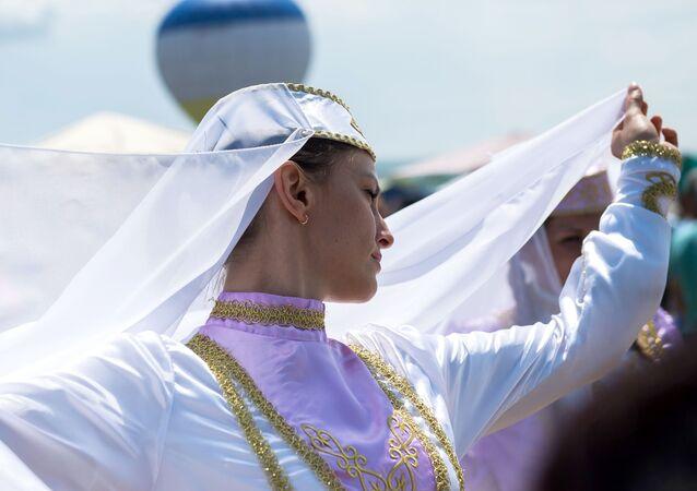 Uroczystości Tatarów krymskich