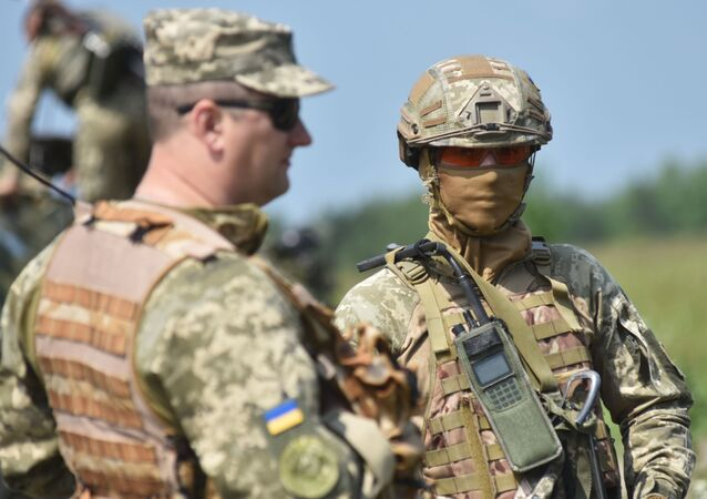 Ukraina powiększa armię