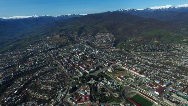 Republika Górskiego Karabachu - Sputnik Polska