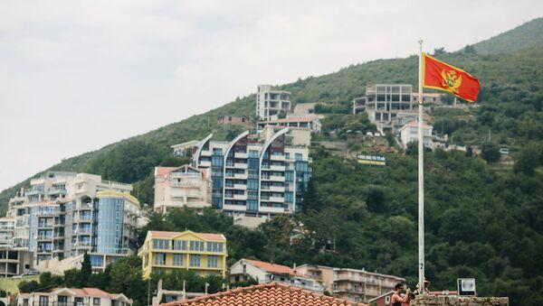 Budva, Czarnogóra - Sputnik Polska