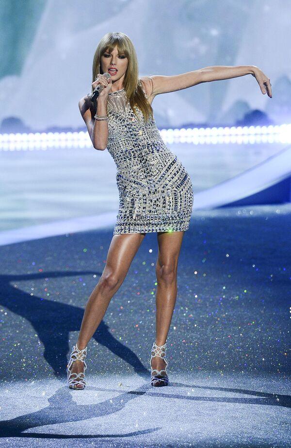 Śpiewaczka Taylor Swift - Sputnik Polska