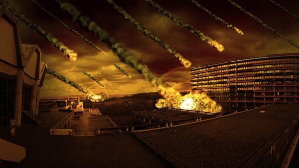 Koniec świata - Sputnik Polska