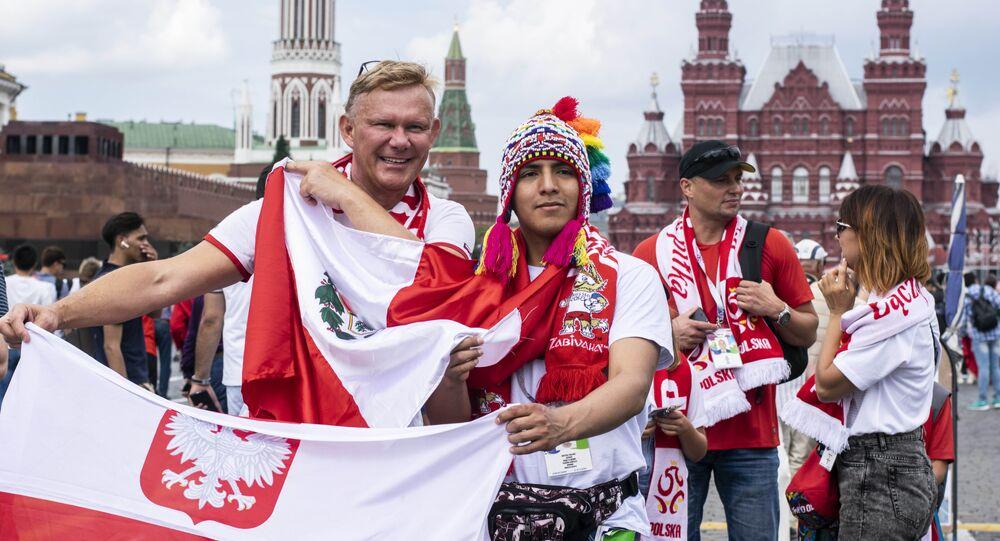 Mistrzostwa Świata 2018