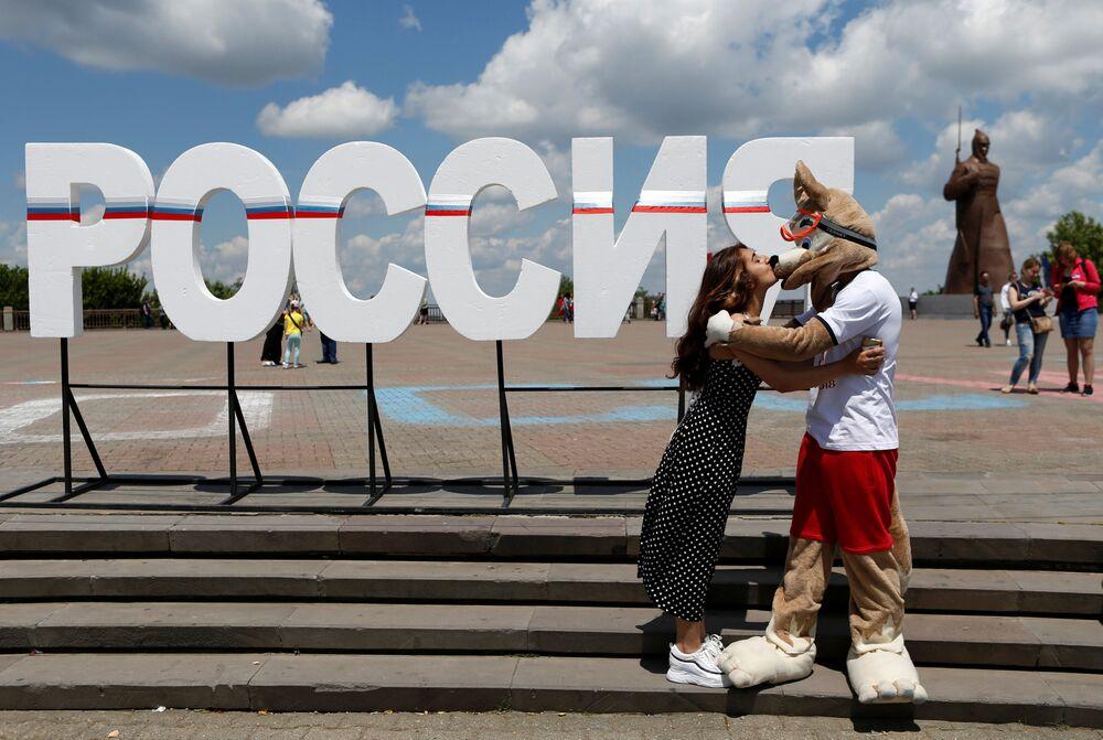 Pocałunek z Zabiwaką