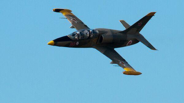 Aero L-39 Albatros - Sputnik Polska
