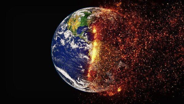 Zmiana klimatu - Sputnik Polska