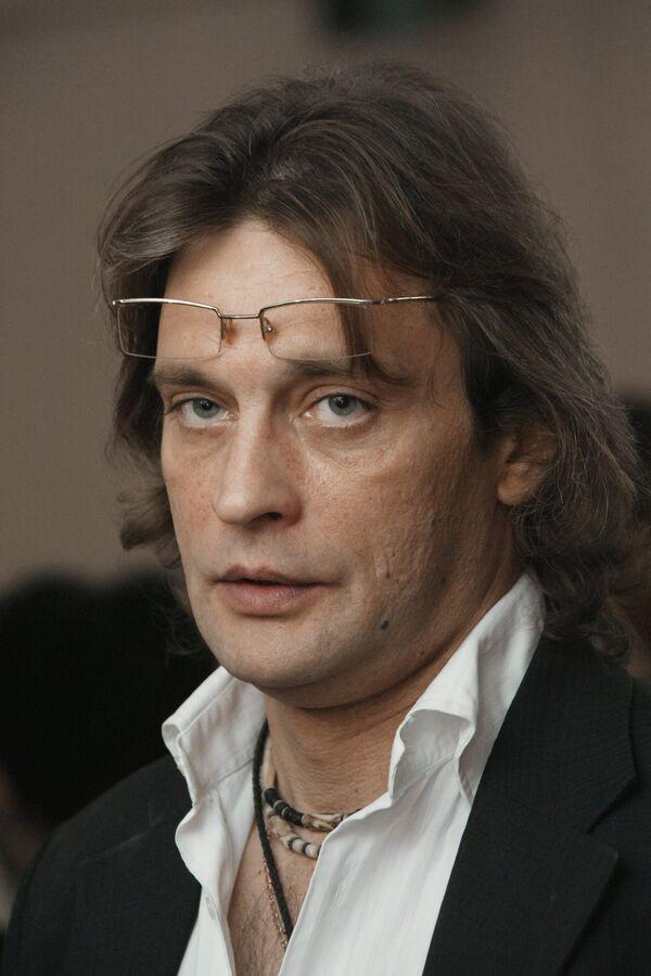Rosyjski aktor Aleksandr Domogarow - Sputnik Polska