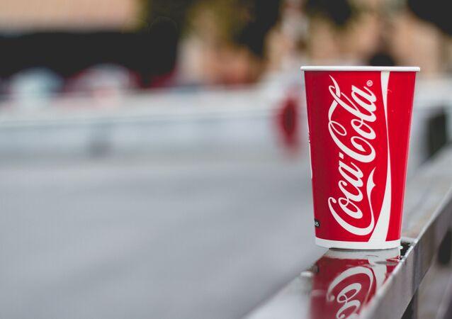 Kubeczek Cola-Coli