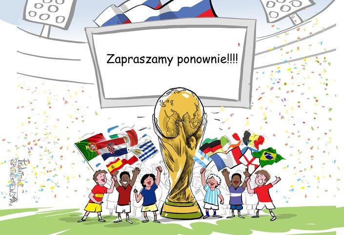 I po Mundialu