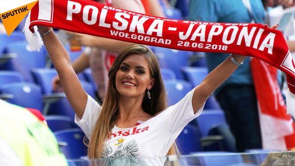 Dziękujemy, MŚ 2018! - Sputnik Polska