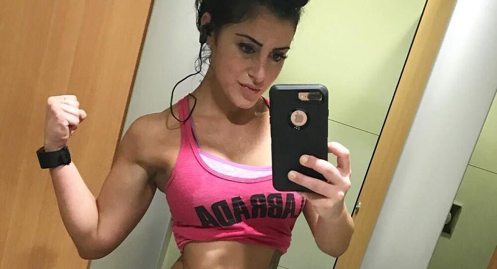 Alysia Magen