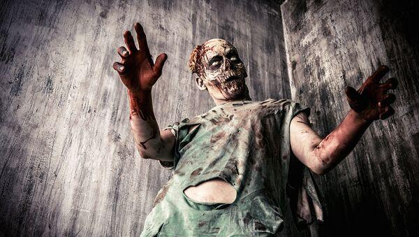 Zombie - Sputnik Polska