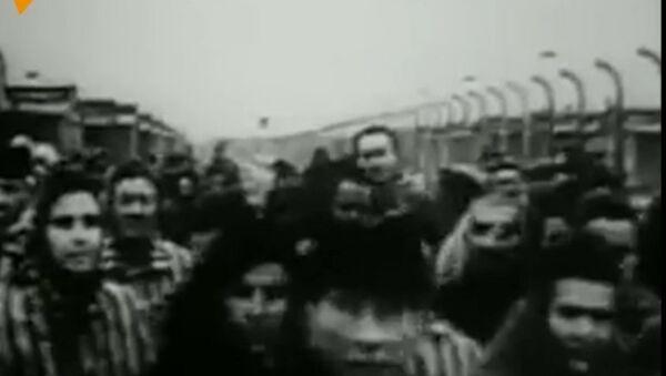 Obozy śmierci - Sputnik Polska