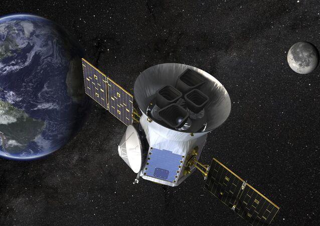 Teleskop kosmiczny TESS