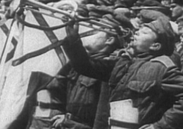 1 sierpnia 1914 Niemcy wypowiedziały wojnę Rosji