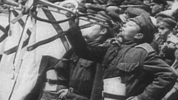 1 sierpnia 1914 Niemcy wypowiedziały wojnę Rosji - Sputnik Polska