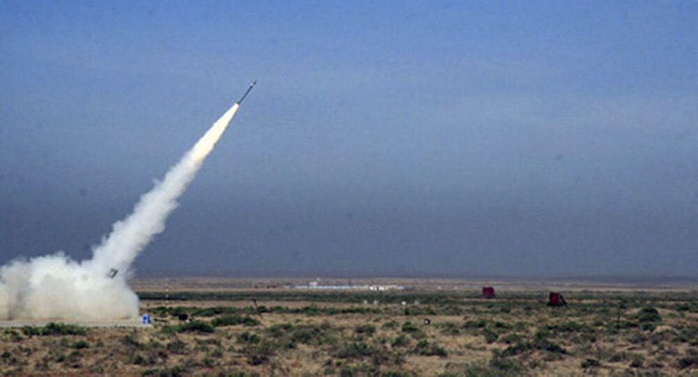 """Testy chińskiego samolotu hipersonicznego """"Sinkun-2"""" (""""Gwiaździste niebo"""")"""