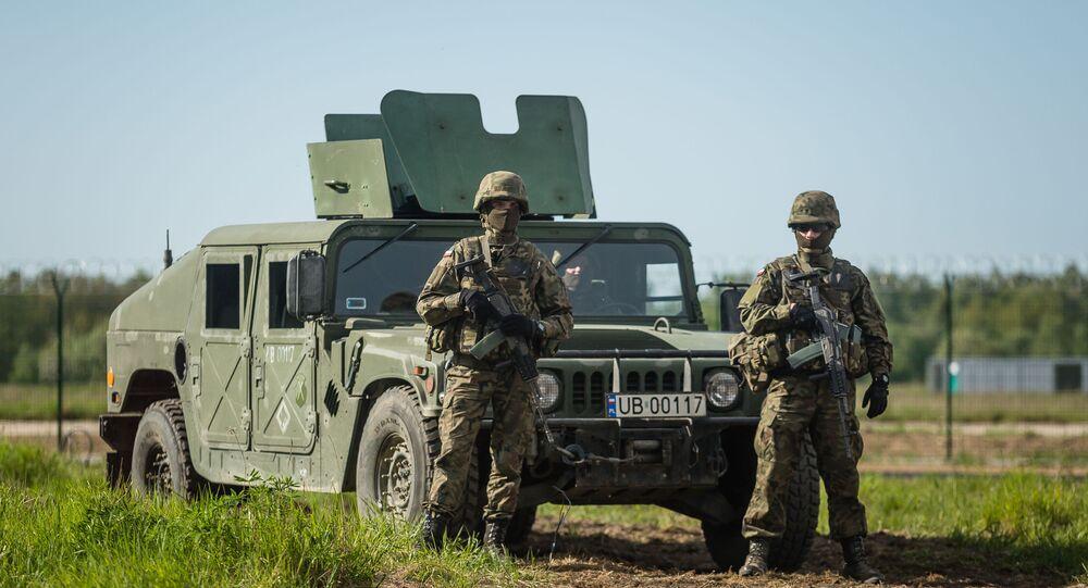 Baza wojskowa w Redzikowie
