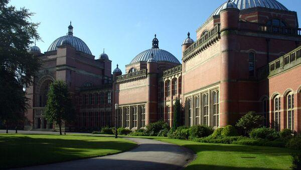 Uniwersytet w Birmingham - Sputnik Polska